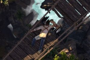 Обзор игры «Uncharted: Натан Дрейк. Коллекция»